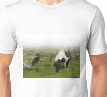 Dartmoor Ponies Unisex T-Shirt