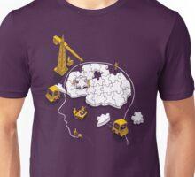 Memory Site Unisex T-Shirt
