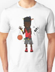 High Top T-Shirt