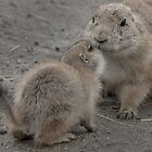 Hi mommy.... kiss...  by Thea 65