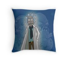 Sanchez  Throw Pillow