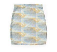 sun rays Mini Skirt