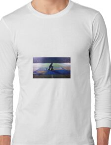 Last Knee on the Fifty_20131005 Long Sleeve T-Shirt