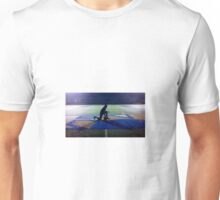 Last Knee on the Fifty_20131005 Unisex T-Shirt