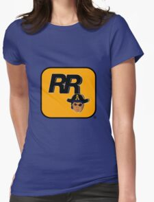 Raider Report 2013 -2014 Womens Fitted T-Shirt