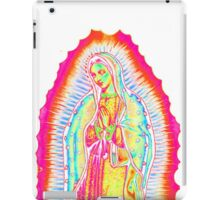 Guadalupe  iPad Case/Skin
