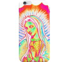 Guadalupe  iPhone Case/Skin