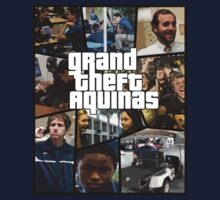 Grand Theft Aquinas by TimAmko
