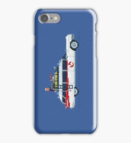 Ecto iPhone Case/Skin