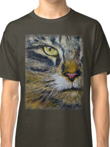 Norwegian Forest Cat Classic T-Shirt