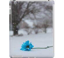 Bitter Blue iPad Case/Skin