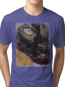 Siamese Tri-blend T-Shirt