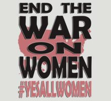 End The War On Women #2 by boobs4victory