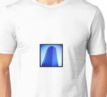 BOAPlaza_perspective_2013 Unisex T-Shirt
