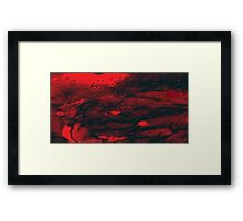 NEOT  by Lonely Creations Framed Print