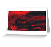 NEOT  by Lonely Creations Greeting Card