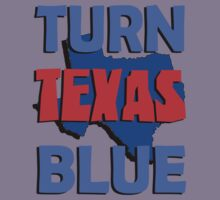 Turn Texas Blue #2 by boobs4victory