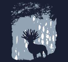 Forest Spirit by EvelynR