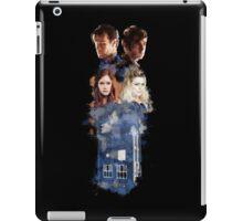 Yes Doctor iPad Case/Skin