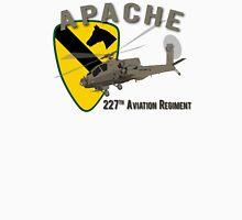 227th Aviation Rgt Apache Unisex T-Shirt