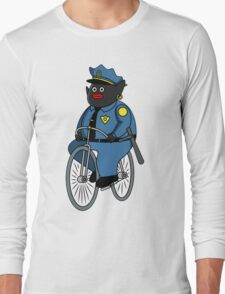 Mr Popo Long Sleeve T-Shirt