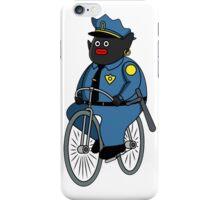 Mr Popo iPhone Case/Skin