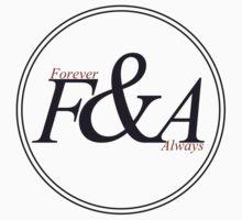 Forever & Always Original by Forever & Always
