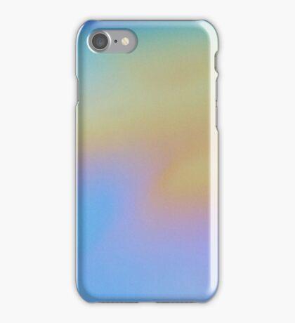 Gentle Colour iPhone Case/Skin