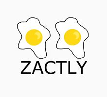 Egg-zactly What You've Needed Men's Baseball ¾ T-Shirt