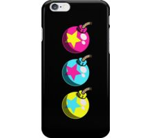 Starbombs iPhone Case/Skin
