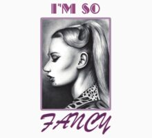 Iggy Azalea - I'm So Fancy by HarryJMichael