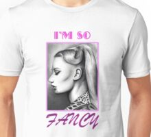 Iggy Azalea - I'm So Fancy Unisex T-Shirt
