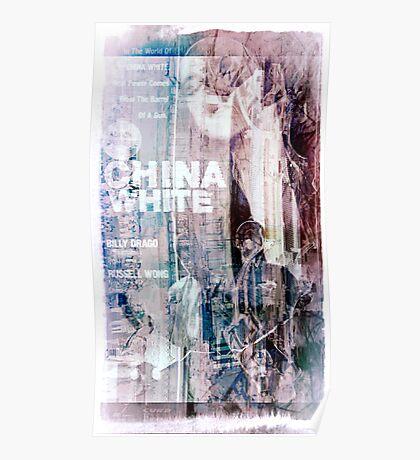 china might Poster