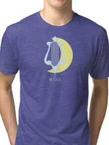 The Fool: Orpheus Tri-blend T-Shirt