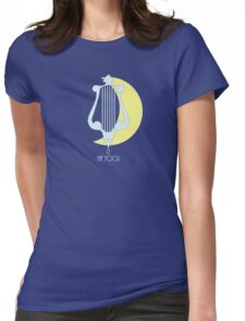 The Fool: Orpheus Womens Fitted T-Shirt
