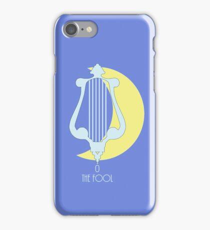 The Fool: Orpheus iPhone Case/Skin
