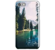 Northern Forest iPhone Case/Skin