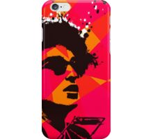 Dylan 2  iPhone Case/Skin