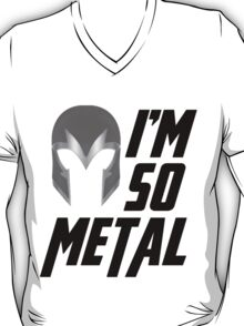 I'm So Metal T-Shirt