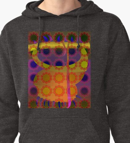 May Fifth Pullover Hoodie