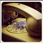 Rotary Phone by timsmith2001