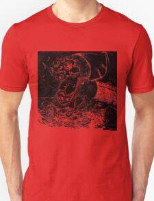 Cthulu Rising T-Shirt