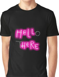 Hello There Graphic T-Shirt