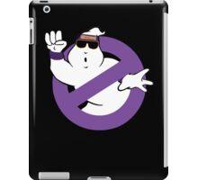 Boo-ski iPad Case/Skin