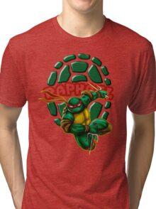 Raphael Tri-blend T-Shirt