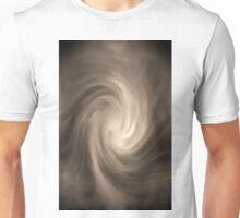 Swirl Wave IV Toned Unisex T-Shirt