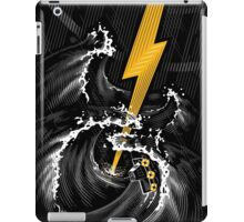 Electric Guitar Storm iPad Case/Skin