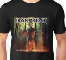 IRON MAIDEN ETERNITY Unisex T-Shirt
