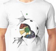 Crystal Fish  Unisex T-Shirt