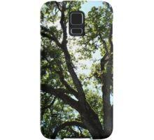 Up! Samsung Galaxy Case/Skin